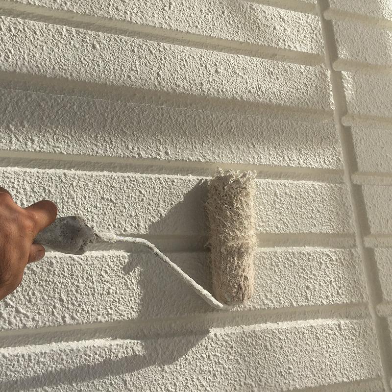 外壁塗装 中央区