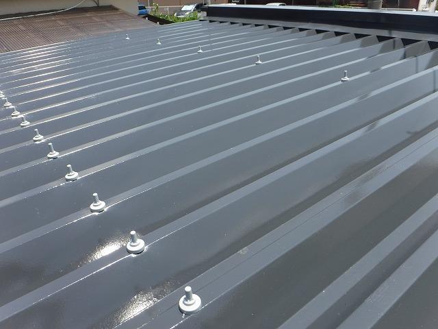 屋根塗装 木更津市