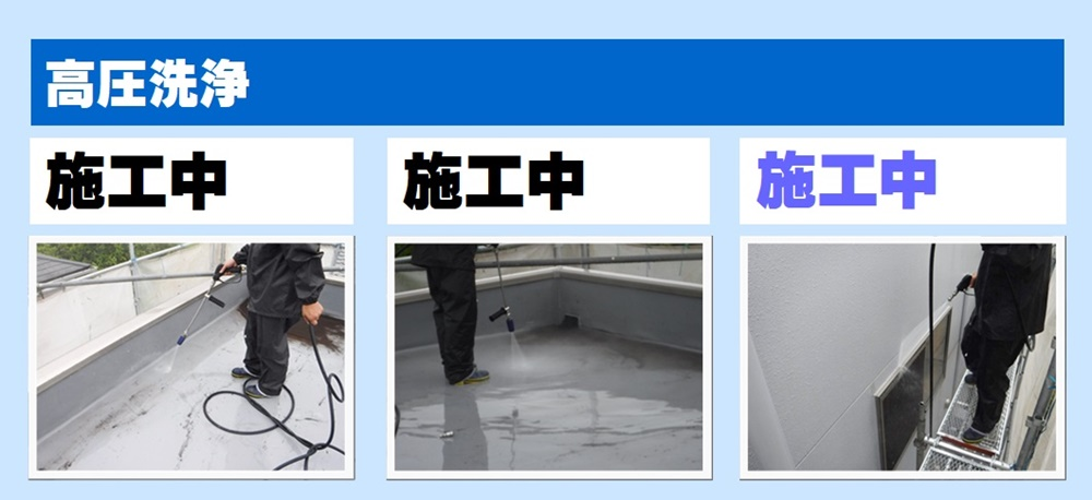 トルネート洗浄